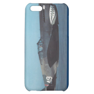 curtiss P-40 tomahawk Case For iPhone 5C