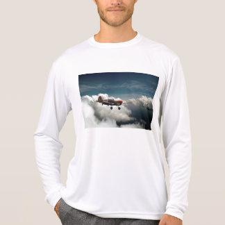 Curtiss P-40F Kittyhawk T-Shirt