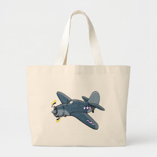 curtiss sb2c helldiver tote bags