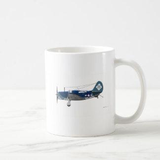 Curtiss SB-2C Helldiver Coffee Mug