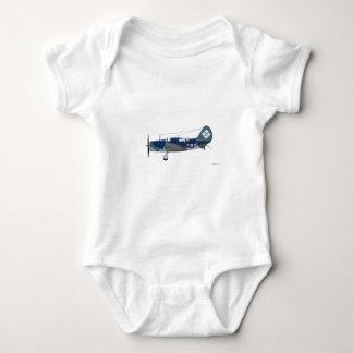 Curtiss SB-2C Helldiver Infant Creeper