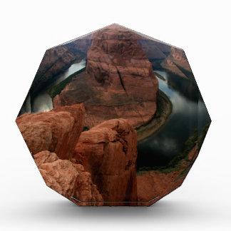 Curva de herradura, el río Colorado Arizona