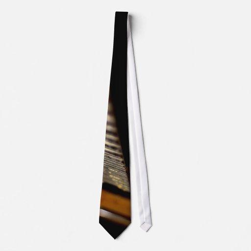 Curvas sensuales corbata