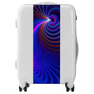 Curvature Fractal Luggage