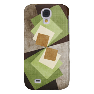 Curvature of A Square Samsung Galaxy S4 Cases