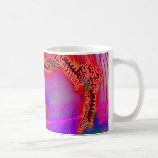 curve-city-bitch!! classic white coffee mug