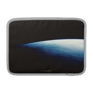 Curve of a Planet MacBook Sleeve