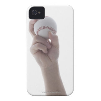 Curveball. iPhone 4 Cover