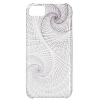 Curves iPhone 5C Cover