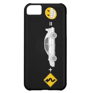 Curves, Subaru, equals fun Phone Cover iPhone 5C Case