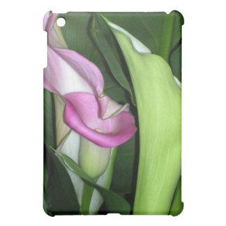 Curvy Calla iPad Mini Cover