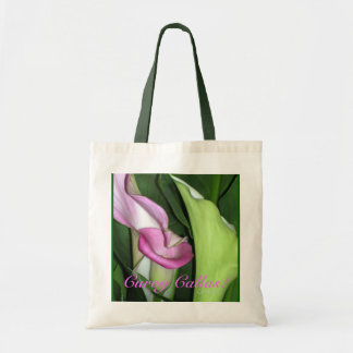 Curvy Callas Budget Bag