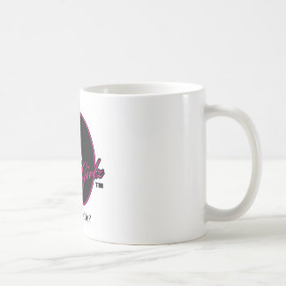 Curvy Girlz LOGO Coffee Mug