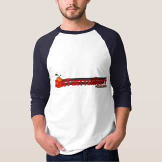 Cuse Twitter Army Baseball Style T-Shirt