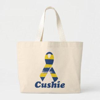 Cushie Large Tote Bag