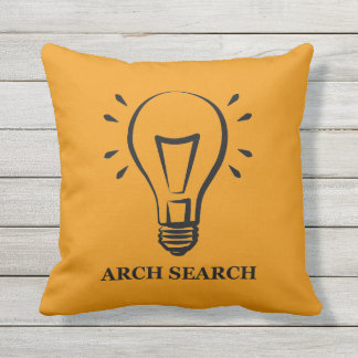 Cushion Arch Search - Square shaped
