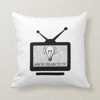 Cushion Arch Search TV - Square shaped