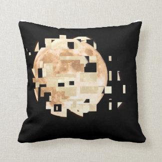 Cushion desconstruida Moon