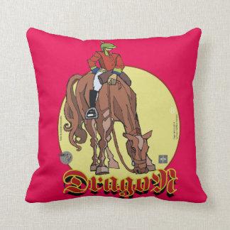 Cushion Dragoon Sketcher