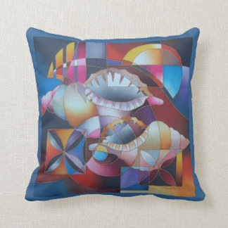 "Cushion Featuring ""Pasifika Calling"""