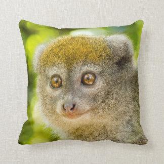 Cushion Lemur Bamboo Pillow