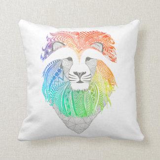 Cushion Lion color