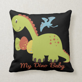Cushion My Dino Baby