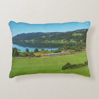 Cushion of large Alpsee Decorative Pillow