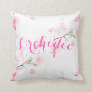Cushion Orchis