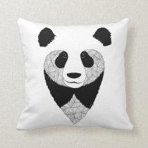 Cushion panda