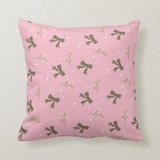 Cushion Rosa Fitinhas de Festas