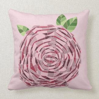 Cushion Rosa Vitral