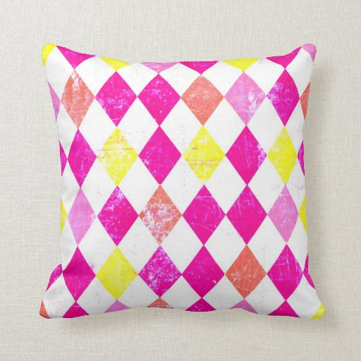 Cushions Squares Kitsch n°1