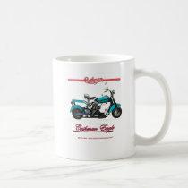 Cushman Eagle Coffee Mug