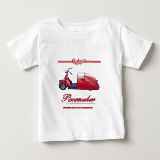 Cushman Pacemaker Baby T-Shirt