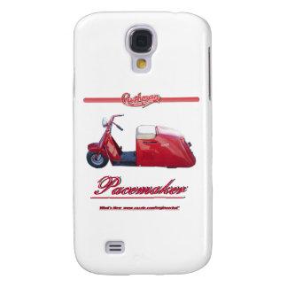 Cushman Pacemaker Samsung S4 Case