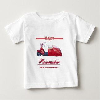Cushman Pacemaker T-shirts