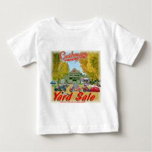 Yard Sale T-Shirts - T-Shirt Design & Printing | Zazzle