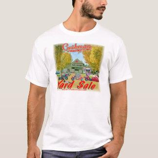 Cushman Yard Sale T-Shirt