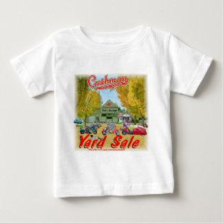 Cushman Yard Sale T Shirts