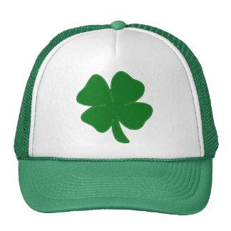 Cusomize su propio orgulloso ser irlandés gorro de camionero