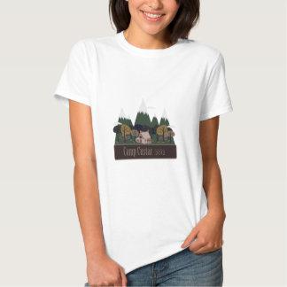 Custar Family Re-union Apparel Tee Shirt