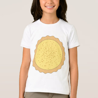 Custard Tart Pie. T-Shirt
