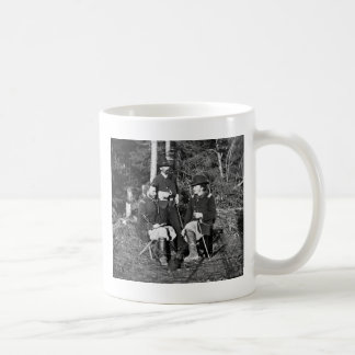 Custer & Friends, 1860s Coffee Mug