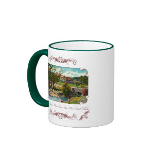 Custer State Park Game Lodge Coffee Mug