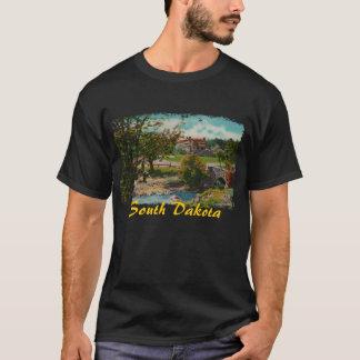 Custer State Park Men's Shirt