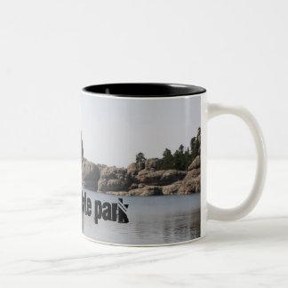 Custer State Park Mug