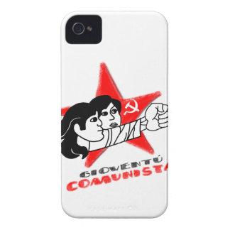 Custodia iPhone 4/4s - Gioventù Comunista iPhone 4 Cover