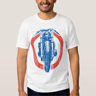 Custom2 (vintage) t shirt