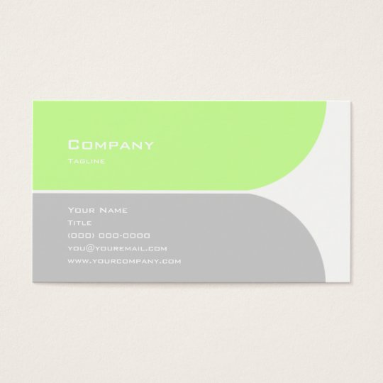 Custom 144 business card